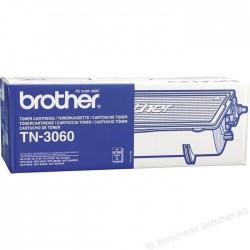 TONER LASER ORIGINAL BROTHER TN3060 NOIR 6700 PAGES