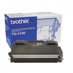 TONER LASER ORIGINAL BROTHER TN4100 NOIR 7500 PAGES