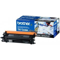 TONER LASER ORIGINAL BROTHER TN130 NOIR 2500 PAGES