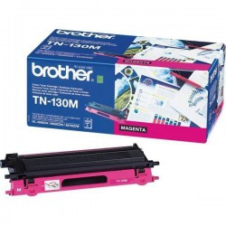 TONER LASER ORIGINAL BROTHER TN130 MAGENTA 1500 PAGES