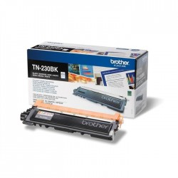 TONER LASER ORIGINAL BROTHER TN230 NOIR 2200 PAGES