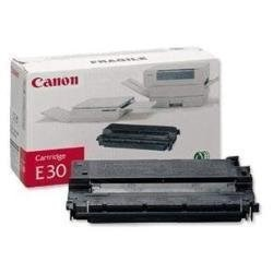 TONER PHOTOCOPIEUR ORIGINAL CANON E30 NOIR 3000 PAGES