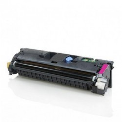 TONER LASER ORIGINAL HP Q3963A MAGENTA 122A 4000 PAGES