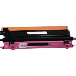 TONER LASER PREMIUM BROTHER TN135 HC MAGENTA 4000 PAGES