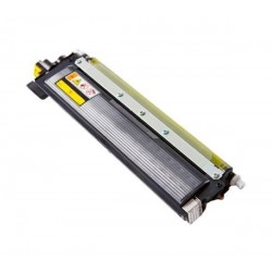 TONER LASER PREMIUM BROTHER TN230 JAUNE 1400 PAGES