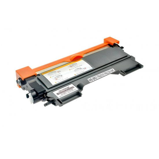 TONER LASER PREMIUM BROTHER TN2220 / TN2010 / TN2210 NOIR 2600 PAGES