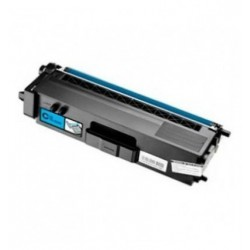 TONER LASER PREMIUM BROTHER TN328 CYAN 6000 PAGES