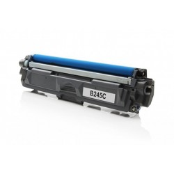 TONER PREMIUM BROTHER TN241 / TN242 / TN245 / TN246 CYAN 2200 PAGES