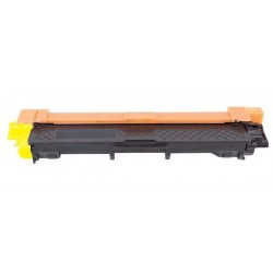 TONER PREMIUM BROTHER TN241 / TN242 / TN245 / TN246 JAUNE 2200 PAGES