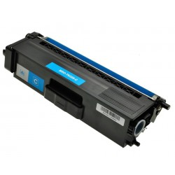 TONER PREMIUM BROTHER TN321 / TN325 / TN326 / TN329 CYAN 3500 PAGES