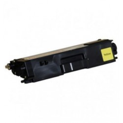 TONER PREMIUM BROTHER TN321 / TN325 / TN326 / TN329 JAUNE 3500 PAGES