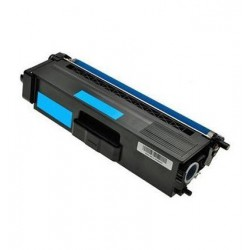 TONER LASER PREMIUM BROTHER TN900C CYAN 6000 PAGES