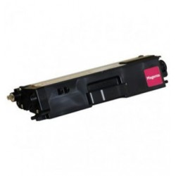 TONER LASER PREMIUM BROTHER TN900M MAGENTA 6000 PAGES