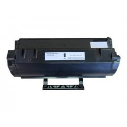TONER LASER VIRGIN CLASS LEXMARK MS310 MICR 5000 PAGES 50F2H00