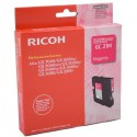 CARTOUCHE GEL ORIGINAL RICOH AFICIO GC21 / 405534 MAGENTA 1000 PAGES