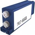CARTOUCHE GENERIQUE DM800 SECAP DP800/1000/ 767-8SB 190ML BLEU