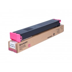 TONER LASER ORIGINAL SHARP MX36GT MAGENTA 15000 PAGES