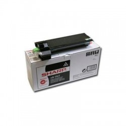 TONER PHOTOCOPIEUR ORIGINAL SHARP AR156T NOIR