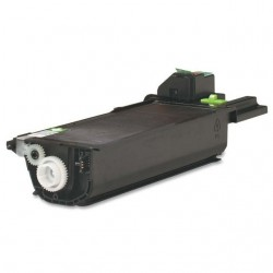TONER PHOTOCOPIEUR GENERIQUE SHARP AR450 NOIR