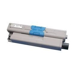 TONER PHOTOCOPIEUR ORIGINAL TOSHIBA FC25E CYAN 26800 PAGES