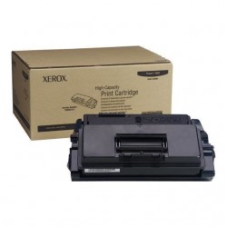 TONER LASER ORIGINAL XEROX PHASER 3600 - 106R01371 NOIR 14000 PAGES